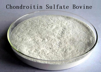 Good Quality Supplement Raw Materials & Bovine Source Chondroitin Sulphate 9007 28 7 Sodium Salt Food Grade White Powder on sale