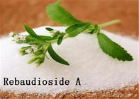 China Sweetener Stevia Extract Powder Rebaudioside A 58543 16 1 For Hypertension factory