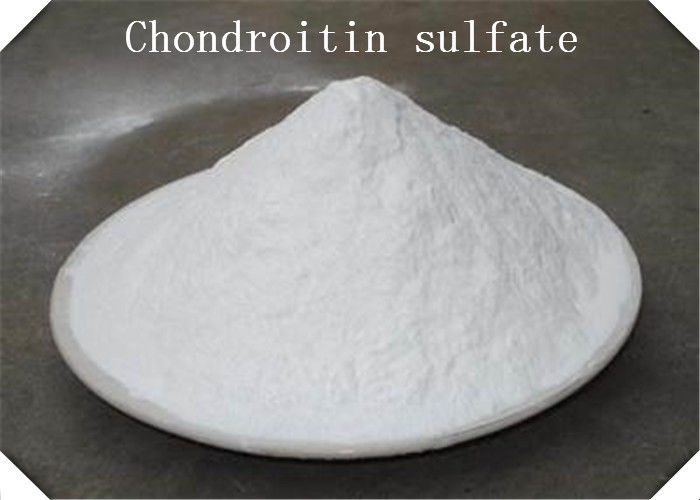 90 Assay Chondroitin Sulphate Sodium Chicken Cartilage For Pharmaceutical