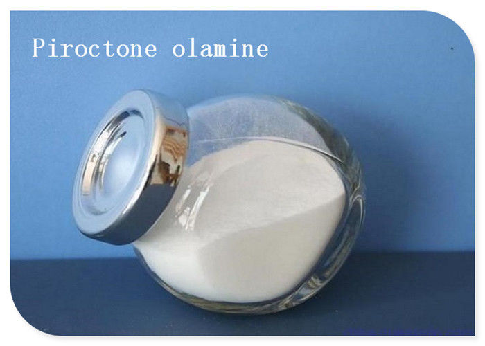68890 66 4 Piroctone Olamine Ethanolamine OCT Anti Dandruff 99.82% Purity