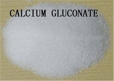 China Calcium Gluconate Joint Health Powder 299 28 5 Glucaric Acid SALT Synthetic factory