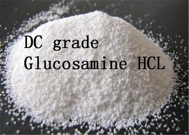 China Granular Glucosamine Sulfate Powder HCL DC Grade 66 84 2 20 Mesh For Human Body factory