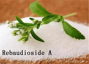 Sweetener Stevia Extract Powder Rebaudioside A 58543 16 1 For Hypertension