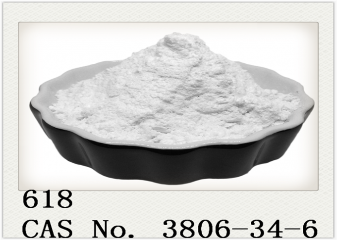 CAS 3806 34 6 Supplement Raw Materials AP-618 Distearyl Pentaerythrityl Diphosphite